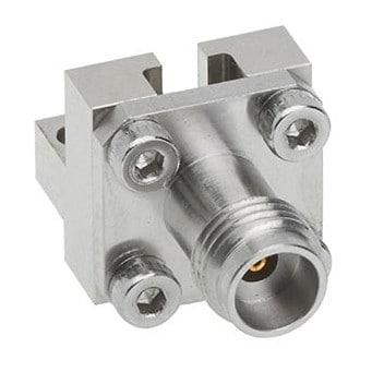 Johnson RF Coax Connectors