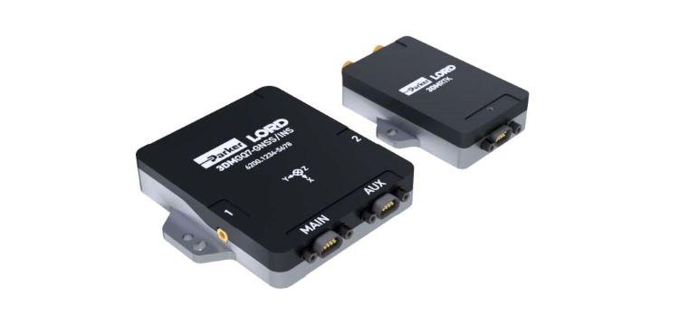 LORD MicroStrain 3DMGQ7 GNSS-INSS