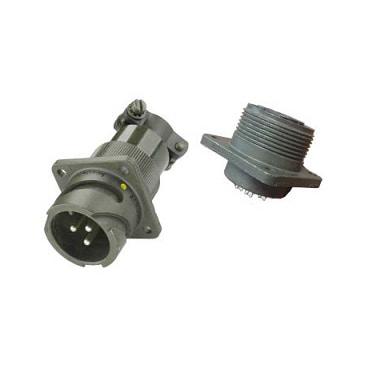 MIL-DTL-5015 QPL Connectors