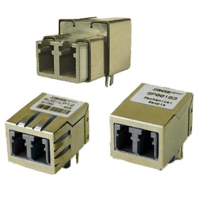 Mini RJ Transceivers