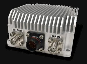 RF Power Amplifier by Triad RF Systems