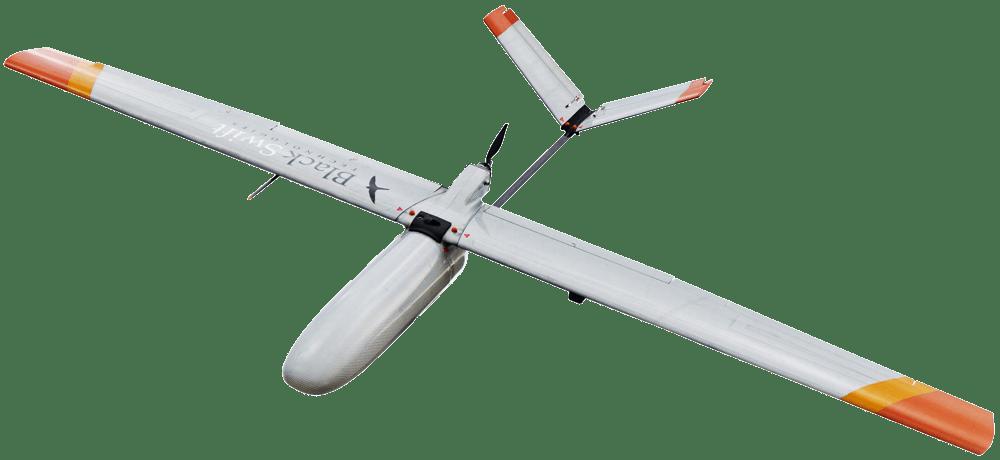 Scientific Research UAV