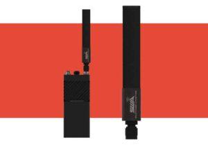Southwest Antennas wideband omni antenna