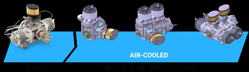 Suter-2-Stroke-UAV-engine