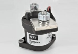 TE Connectivity KILOVAC K250 high voltage DC contactors