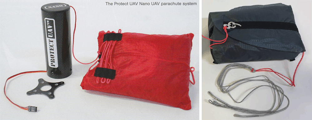 nano-uav-parachute