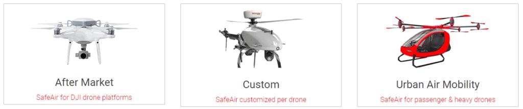 parazero-drone-parachute-solutions