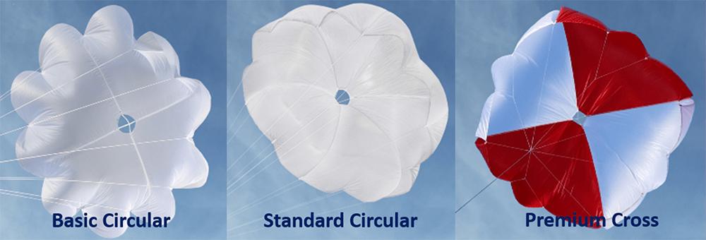 protect-uav-parachute-shapes