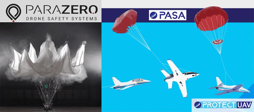 uav-parachutes