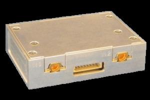 AMP2x1W Dual 1W Power Amplifier