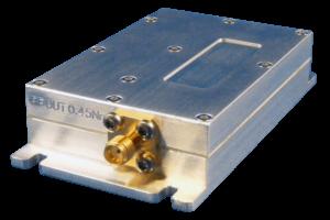 AMPD5W 5W Linear RF Power Amplifier