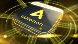 Auterion Enterprise PX4 Drone operating system