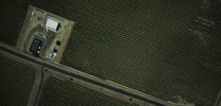 Cameras for UAV aerial imaging