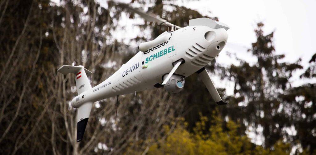Commercial UAV Insurance