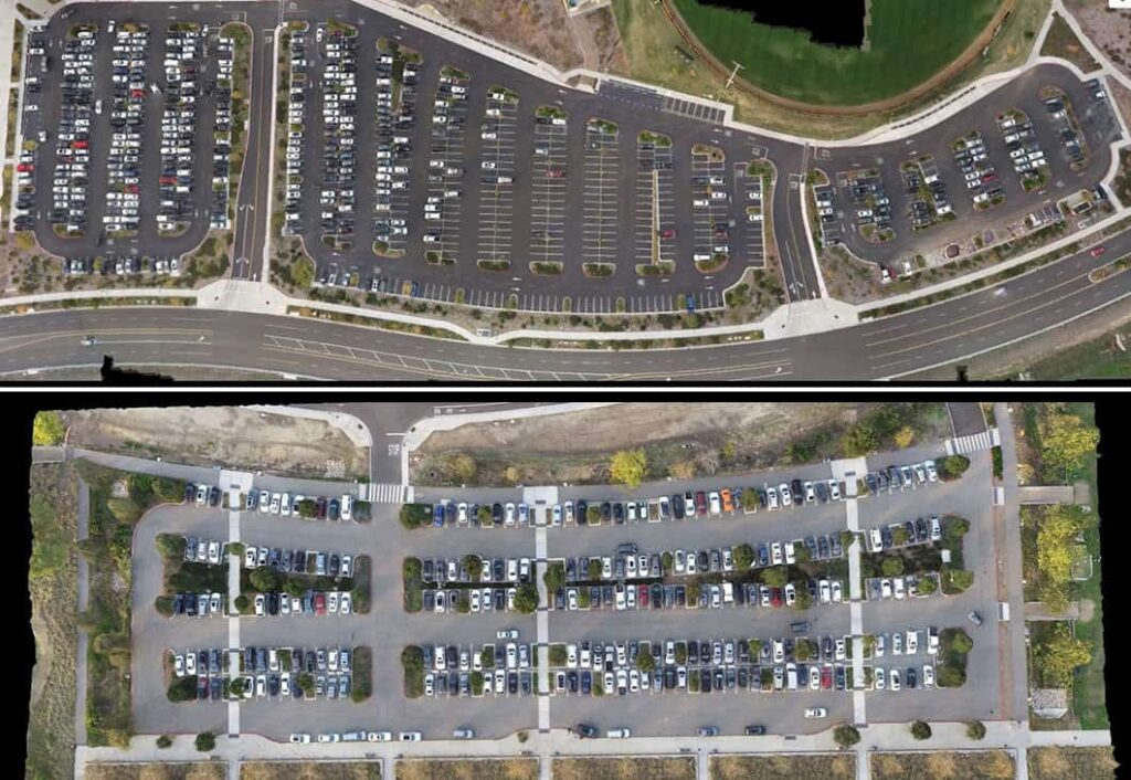 Drone Photogrammetry Service