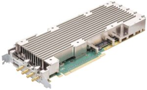 EIZO Rugged Solutions Condor GR4 graphics card