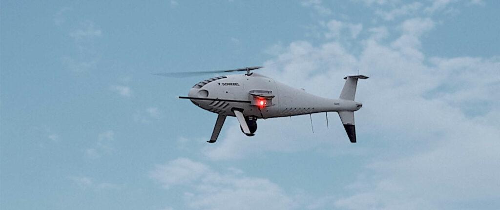 Enterprise UAV Insurance