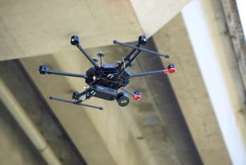 LORD MicroStrain GNSS-INSS for drones