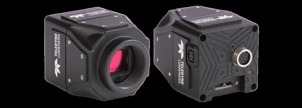 LtX45R CMOS UAV Cameras