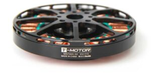 Small DC Motor Antigravity by T-Motor