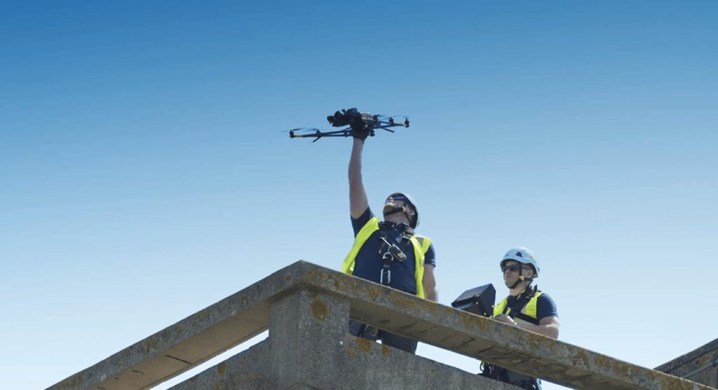 Commercial Drone Insurance