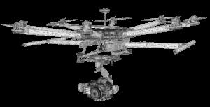 Aerial UAV Photogrammetry