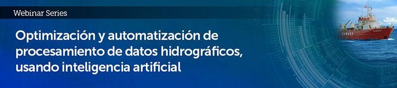 CARIS-Webinar Spanish webinar on optimization and automation