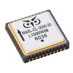 MAXL-CL-3030 MEMS Closed Loop Accelerometer