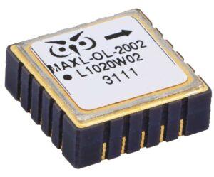 MAXL-OL-2002 MEMS Accelerometer