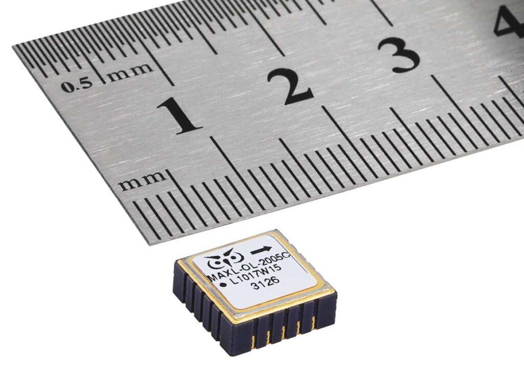 MAXL-OL-2005C Open Loop MEMS Accelerometer