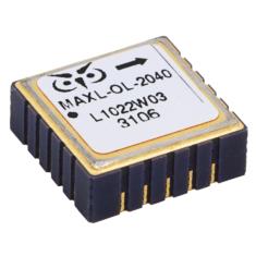MAXL-OL-2040 MEMS Open Loop Accelerometer