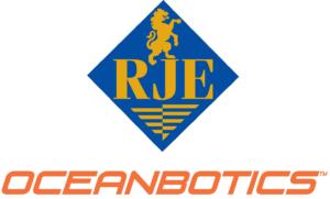 RJE Oceanbotics logo
