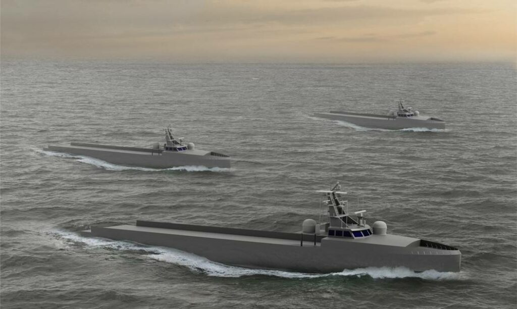 US Navy MUSV program