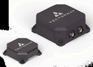 VN-110 miniature tactical-grade IMU/AHRS