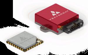 VN-200 - industrial-grade GNSS/INS