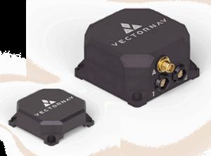 VN-210 - tactical-grade GNSS/INS