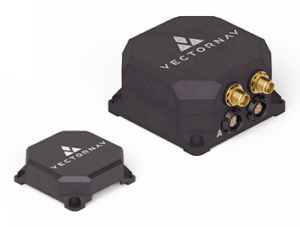 VN-310 - tactical-grade dual-antenna GNSS/INS