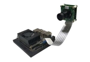 e-con Systems embedded camera for NVIDIA Jetson Xavier NX