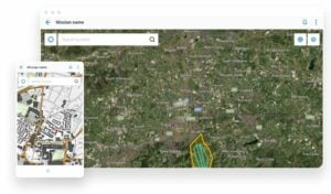 intelligent-mapping-drone-app