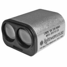 LW20/C microLiDAR Single-beam long-range laser rangefinder