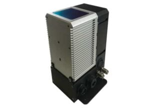 PolyExplore Polyscanner LS1 LiDAR mapping system