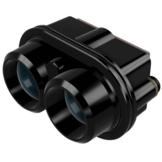 SF000/B Ultra-compact LiDAR scanner