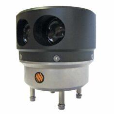 SF40/C Scanning laser rangefinder for UAVs