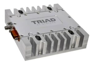 Triad RF TA1264 power amplifier