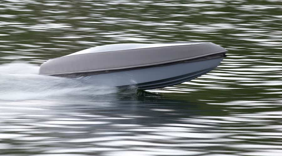 AMY General-purpose small unmanned surface vessel