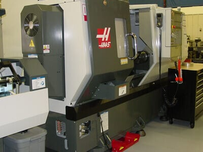 Computer Numerical Control Machining Baker Engineering