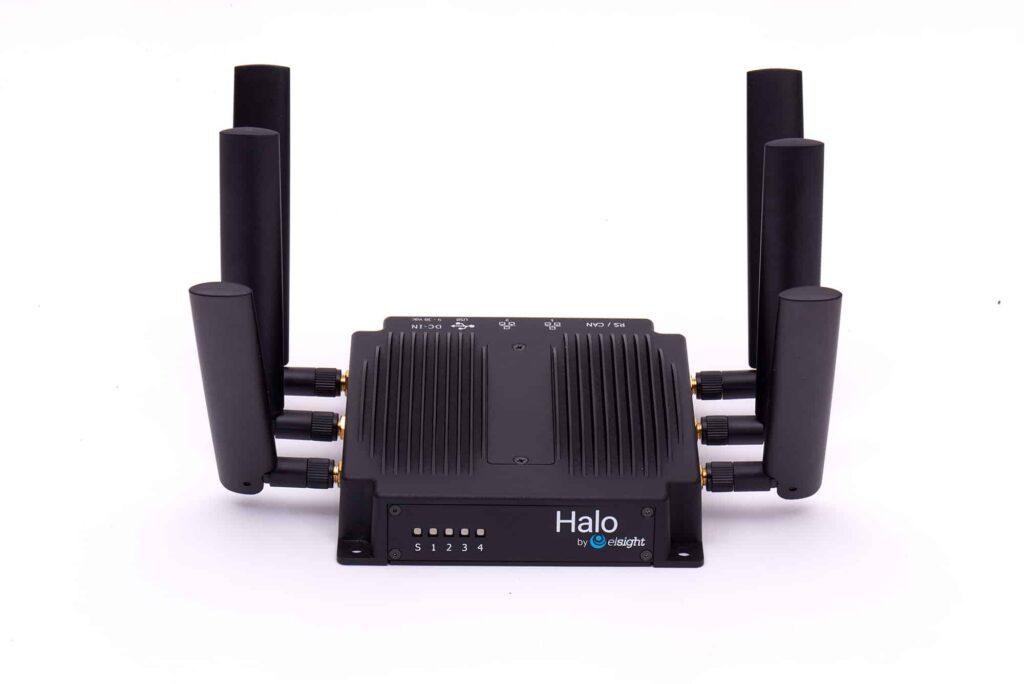Drone BLOS communication