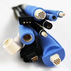 Omnetics Micro 360® Circular Connectors