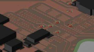San Francisco Circuits PCB routing article