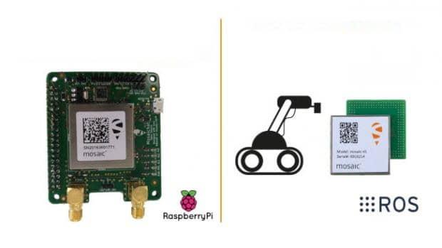 Septentrio open-source GNSS